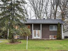 House for sale in Saint-François (Laval), Laval, 3795, boulevard des Mille-Îles, 17102659 - Centris