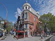 Commercial unit for rent in Le Plateau-Mont-Royal (Montréal), Montréal (Island), 3801, Rue  Saint-Denis, 26341070 - Centris