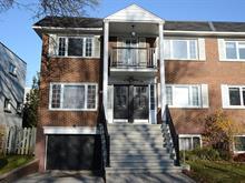 Condo / Apartment for rent in Ahuntsic-Cartierville (Montréal), Montréal (Island), 12119, Rue  Marsan, 18928574 - Centris