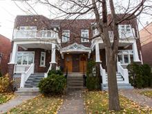 Condo à vendre à Côte-des-Neiges/Notre-Dame-de-Grâce (Montréal), Montréal (Île), 4048, Avenue de Vendôme, 16762409 - Centris