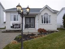 Maison à vendre à Sainte-Julie, Montérégie, 2137, Rue  Borduas, 28318430 - Centris