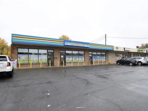 Commercial building for sale in Duvernay (Laval), Laval, 7788 - 7792, boulevard  Lévesque Est, 17474856 - Centris