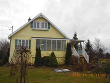 House for sale in Matane, Bas-Saint-Laurent, 164, Route  Adhémar-Joncas, 22579528 - Centris