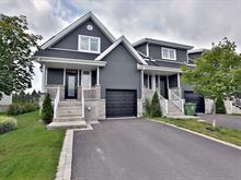 Maison à vendre à Saint-Hyacinthe, Montérégie, 6051A, Impasse de la Coupe, 15989313 - Centris