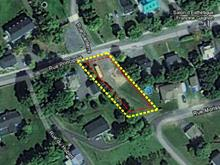 Lot for sale in Saint-Michel-de-Bellechasse, Chaudière-Appalaches, 28, Rue  Principale, 21147360 - Centris