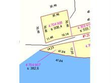 Terrain à vendre à Val-des-Monts, Outaouais, Chemin du Cerf, 26549605 - Centris