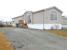 Mobile home for sale in Rouyn-Noranda, Abitibi-Témiscamingue, 3057, Rue du Platine, 16090405 - Centris
