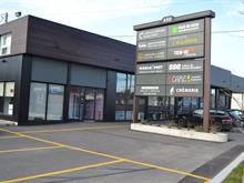 Commercial building for sale in Alma, Saguenay/Lac-Saint-Jean, 490, Avenue du Pont Nord, 28375652 - Centris