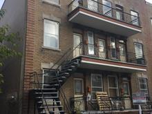 Income properties for sale in Le Sud-Ouest (Montréal), Montréal (Island), 6406 - 6416, Rue  Hamilton, 17450883 - Centris