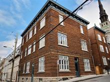 Condo for sale in La Cité-Limoilou (Québec), Capitale-Nationale, 755, Rue  Deligny, 10832701 - Centris