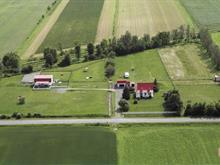 Fermette à vendre à Rigaud, Montérégie, 775, Chemin  Saint-Thomas, 28400561 - Centris