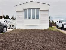 Mobile home for sale in Chute-aux-Outardes, Côte-Nord, 110, Rue  Lessard, 25465855 - Centris