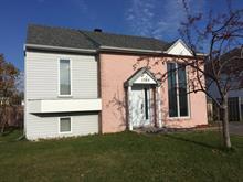 House for sale in La Haute-Saint-Charles (Québec), Capitale-Nationale, 1554, Rue du Henné, 10405496 - Centris
