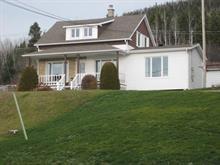 House for sale in Gaspé, Gaspésie/Îles-de-la-Madeleine, 2, Rue  Kelly, 22247499 - Centris
