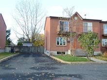 Townhouse for sale in Saint-Hubert (Longueuil), Montérégie, 7475, boulevard  Cousineau, 26377971 - Centris
