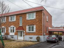 Duplex for sale in Saint-Laurent (Montréal), Montréal (Island), 1677 - 1679, Rue  Coughtry, 25400546 - Centris