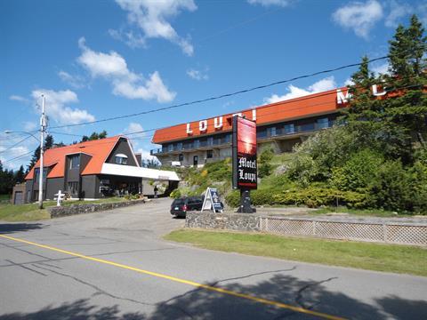 Bâtisse commerciale à vendre à Rivière-du-Loup, Bas-Saint-Laurent, 50, Rue de l'Ancrage, 21149189 - Centris