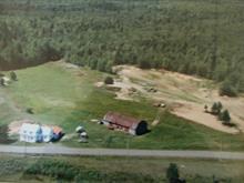 Hobby farm for sale in Saint-Louis-de-Blandford, Centre-du-Québec, 290, Rang  Saint-François, 19129483 - Centris