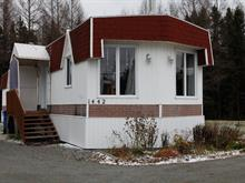 Mobile home for sale in Amos, Abitibi-Témiscamingue, 1442, Route  111 Ouest, 18998908 - Centris