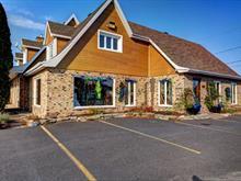 Bâtisse commerciale à vendre à Les Chutes-de-la-Chaudière-Ouest (Lévis), Chaudière-Appalaches, 3697, Route des Rivières, 20736527 - Centris