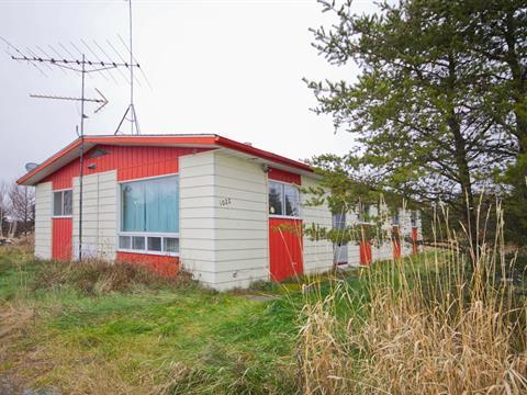 Maison à vendre à Lac-Chicobi, Abitibi-Témiscamingue, 1022, 4e-et-5e Rang, 14749127 - Centris