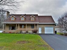 House for sale in Plessisville - Paroisse, Centre-du-Québec, 413, Rang du Golf, 13270852 - Centris