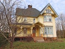 House for sale in Scott, Chaudière-Appalaches, 11, 6e Rue, 9855292 - Centris