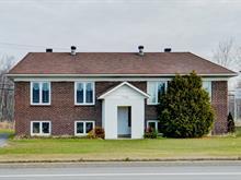 Quadruplex à vendre à Les Chutes-de-la-Chaudière-Ouest (Lévis), Chaudière-Appalaches, 2608, Route  Lagueux, 9473073 - Centris