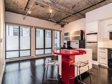 Loft/Studio à vendre à Le Sud-Ouest (Montréal), Montréal (Île), 755, Rue  Bourget, 14230836 - Centris