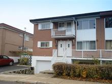 Duplex à vendre à Montréal-Nord (Montréal), Montréal (Île), 10820 - 10822, Avenue  Brunet, 21924042 - Centris