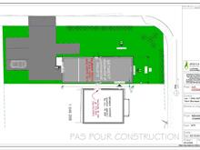 Lot for sale in Charlesbourg (Québec), Capitale-Nationale, 16061, boulevard  Henri-Bourassa, 21217559 - Centris