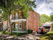 Duplex for sale in Mercier/Hochelaga-Maisonneuve (Montréal), Montréal (Island), 1907 - 1909, Rue  Lepailleur, 27766622 - Centris