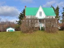 House for sale in Nouvelle, Gaspésie/Îles-de-la-Madeleine, 598, Route  132 Est, 26187691 - Centris