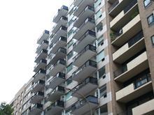 Condo à vendre à Ville-Marie (Montréal), Montréal (Île), 3445, Rue  Drummond, app. 402, 27506967 - Centris