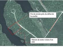 Lot for sale in Nantes, Estrie, Rue des Érables, 17859216 - Centris
