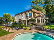 House for sale in L'Île-Bizard/Sainte-Geneviève (Montréal), Montréal (Island), 2345, Chemin du Bord-du-Lac, 12147509 - Centris