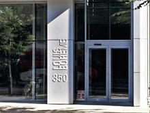 Condo à vendre à Ville-Marie (Montréal), Montréal (Île), 350, boulevard  De Maisonneuve Ouest, app. 1114, 19564121 - Centris