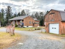 Hobby farm for sale in Mille-Isles, Laurentides, 44A, Chemin  Amcon, 26707743 - Centris