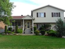Maison à vendre à Vimont (Laval), Laval, 1454, Rue  Louis-Durocher, 12216483 - Centris