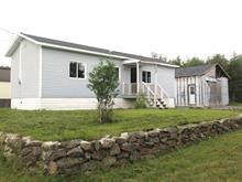 Mobile home for sale in Notre-Dame-des-Monts, Capitale-Nationale, 10, Rue du Parc-Després, 14272463 - Centris