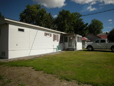 Mobile home for sale in Saint-Ours, Montérégie, 51, Avenue  Sainte-Angèle, 27923164 - Centris