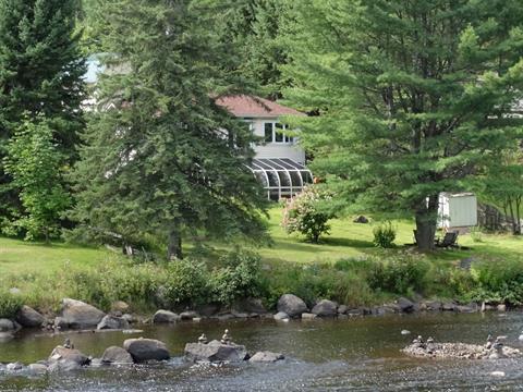 Maison à vendre à Chertsey, Lanaudière, 630, Avenue  Guilbeault, 15574847 - Centris