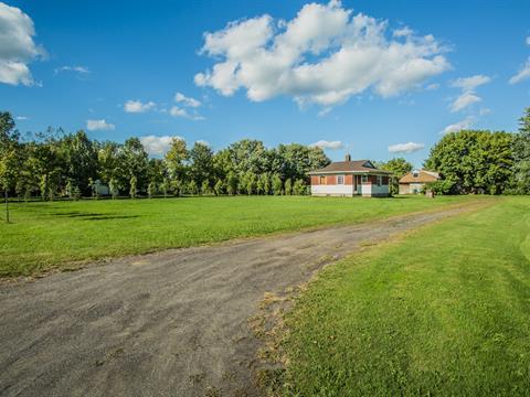 Terrain à vendre à Saint-Bonaventure, Centre-du-Québec, 694, Route  143, 17585440 - Centris