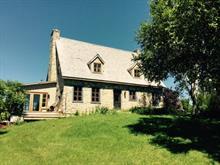 Maison à vendre à Château-Richer, Capitale-Nationale, 27, Route de Saint-Achillée, 15743031 - Centris