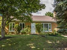 Maison à vendre à Charlesbourg (Québec), Capitale-Nationale, 537, Rue  Myriam, 22458104 - Centris