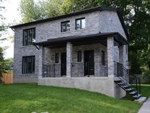 Duplex for sale in Laval-Ouest (Laval), Laval, 2332A - 2332B, 23e Avenue, 17781986 - Centris
