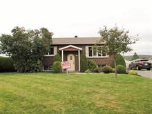House for sale in Victoriaville, Centre-du-Québec, 39, Rue  Tousignant, 13795792 - Centris
