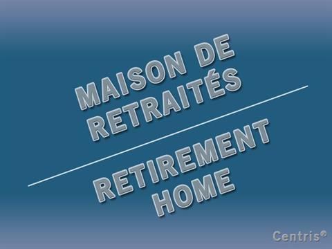 Income properties for sale in Auteuil (Laval), Laval, 1, Rue  Non Disponible-Unavailable, 11532567 - Centris