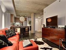 Condo for sale in Le Sud-Ouest (Montréal), Montréal (Island), 1010, Rue  William, apt. 325, 18356348 - Centris