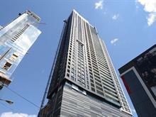 Condo / Apartment for rent in Ville-Marie (Montréal), Montréal (Island), 1288, Avenue des Canadiens-de-Montréal, apt. 4414, 12570261 - Centris
